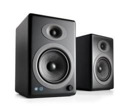 Kolumny stereo Audioengine A5+ BT Czarne para