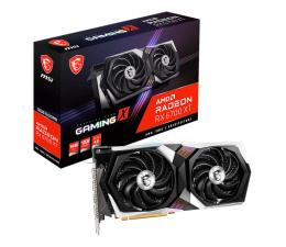 Karta graficzna AMD MSI Radeon RX 6700 XT GAMING X 12GB GDDR6