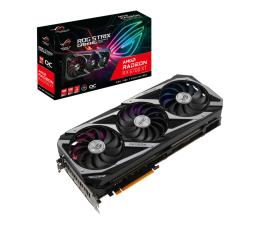 Karta graficzna AMD ASUS Radeon RX 6700 XT ROG STRIX GAMING OC 12GB GDDR6