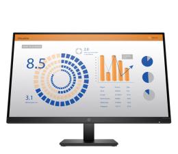 "Monitor LED 27"" HP P27q G4"