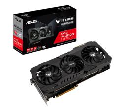 Karta graficzna AMD ASUS Radeon RX 6700 XT TUF GAMING OC 12GB GDDR6
