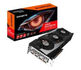 Karta graficzna AMD Gigabyte Radeon RX 6700 XT GAMING OC 12GB GDDR6