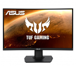 """Monitor LED 24"""" ASUS TUF VG24VQE Curved"""