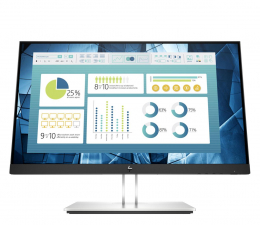"Monitor LED 22"" HP E22 G4"