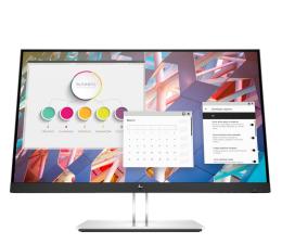 "Monitor LED 24"" HP E24 G4"