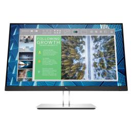"Monitor LED 24"" HP E24q G4"