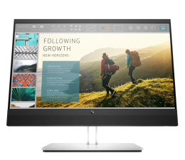 "Monitor LED 24"" HP Mini-in-One 24"
