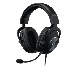 Słuchawki przewodowe Logitech G PRO X GAMING HEADSET