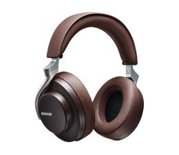 Słuchawki bezprzewodowe Shure Aonic 50 ANC BT brązowe