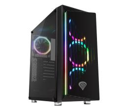 Obudowa do komputera Genesis Irid 400 RGB