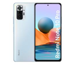 Smartfon / Telefon Xiaomi Redmi Note 10 Pro 6/64GB Glacier Blue