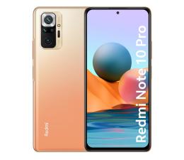Smartfon / Telefon Xiaomi Redmi Note 10 Pro 6/64GB Gradient Bronze