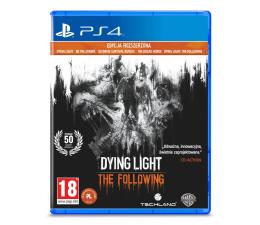 Gra na PlayStation 4 PlayStation Dying Light: The Following – Edycja Rozszerzona