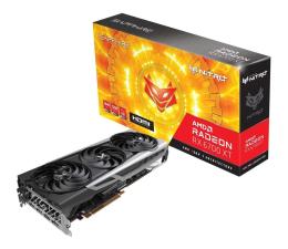 Karta graficzna AMD Sapphire Radeon RX 6700 XT NITRO+ 12GB GDDR6