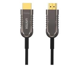 Kabel HDMI Unitek HDMI 2.0 - HDMI 15m - optyczny 8K@30Hz, 4K@60Hz