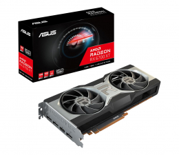 Karta graficzna AMD ASUS Radeon RX 6700 XT 12GB GDDR6