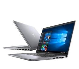 """Notebook / Laptop 15,6"""" Dell Precision 3560 i7-1165G7/32GB/512/Win10P T500"""