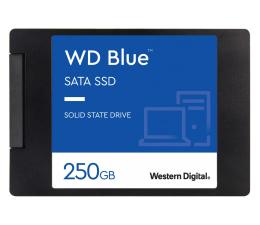 "Dysk SSD WD 250GB 2,5"" SATA SSD Blue"