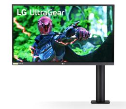 """Monitor LED 27"""" LG 27GN880-B NanoIPS Ergo"""