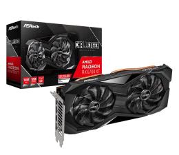 Karta graficzna AMD ASRock Radeon RX 6700 XT Challenger D 12GB GDDR6