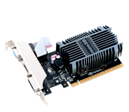 Karta graficzna NVIDIA Inno3D GeForce GT 710 2GB DDR3