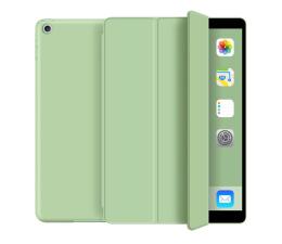 Etui na tablet Tech-Protect SmartCase do iPad (8. generacji) cactus green