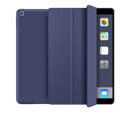 Etui na tablet Tech-Protect SmartCase do iPad (8. generacji) navy blue