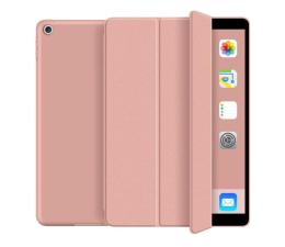 Etui na tablet Tech-Protect SmartCase do iPad (8. generacji) rose gold