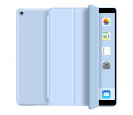 Etui na tablet Tech-Protect SmartCase do iPad (8. generacji) sky blue