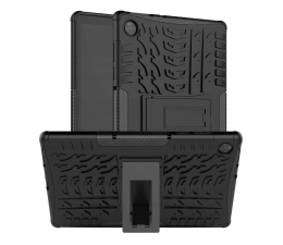 Etui na tablet Tech-Protect Armorlok do Lenovo Tab M10 (2. gen.) black
