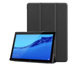 Etui na tablet Tech-Protect SmartCase do Huawei MediaPad T5 czarny
