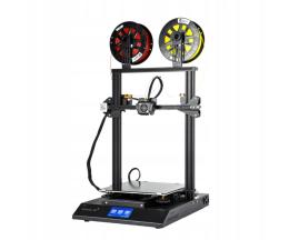 Drukarka 3D CREALITY CR-X Dual-color