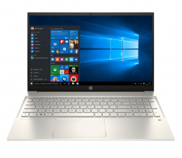 "Notebook / Laptop 15,6"" HP Pavilion 15 i5-1135G7/32GB/960/Win10 Gold"