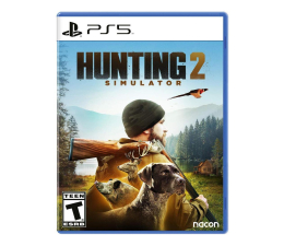 Gra na PlayStation 5 PlayStation Hunting Simulator 2