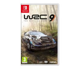 Gra na Switch Switch WRC 9