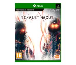 Gra na Xbox One Xbox Scarlet Nexus