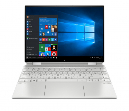 """Notebook / Laptop 13,3"""" HP Spectre 14 x360 i7-1165G7/16GB/1TB/W10 Silver OLED"""
