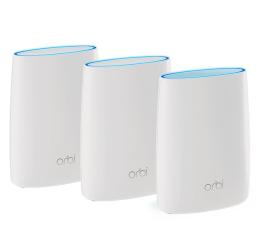 System Mesh Wi-Fi Netgear Orbi WiFi System (3000Mb/s a/b/g/n/ac) 3xAP