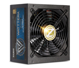 Zasilacz do komputera Zalman Waterra 800W 80 Plus Gold