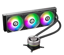 Chłodzenie procesora Lian Li Galahad 360 ARGB Black 3x120mm
