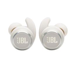 Słuchawki bezprzewodowe JBL Reflect Mini NC Biały