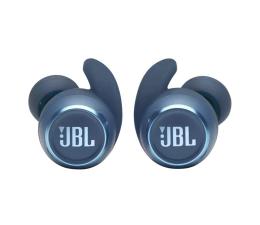 Słuchawki bezprzewodowe JBL Reflect Mini NC Niebieskie