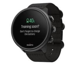 Zegarek sportowy Suunto 9 Baro Black Titanium