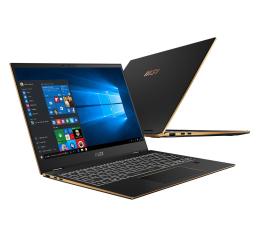 "Notebook / Laptop 13,3"" MSI Summit E13 Flip Evo i7-1185G7/16GB/1TB/Win10P"