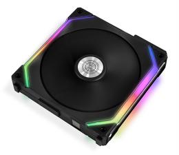 Wentylator do komputera Lian Li UNI FAN SL140 RGB PWM Black 140mm