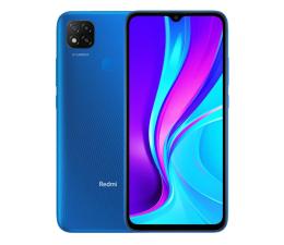 Smartfon / Telefon Xiaomi Redmi 9C NFC 3/64GB Twilight Blue
