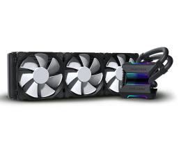 Chłodzenie procesora Phanteks Glacier One 360 DRGB Black 3x120mm