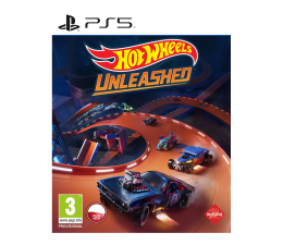 Gra na PlayStation 5 PlayStation Hot Wheels Unleashed