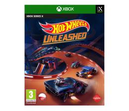 Gra na Xbox Series X | S Xbox Hot Wheels Unleashed
