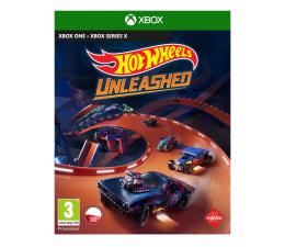 Gra na Xbox One Xbox Hot Wheels Unleashed